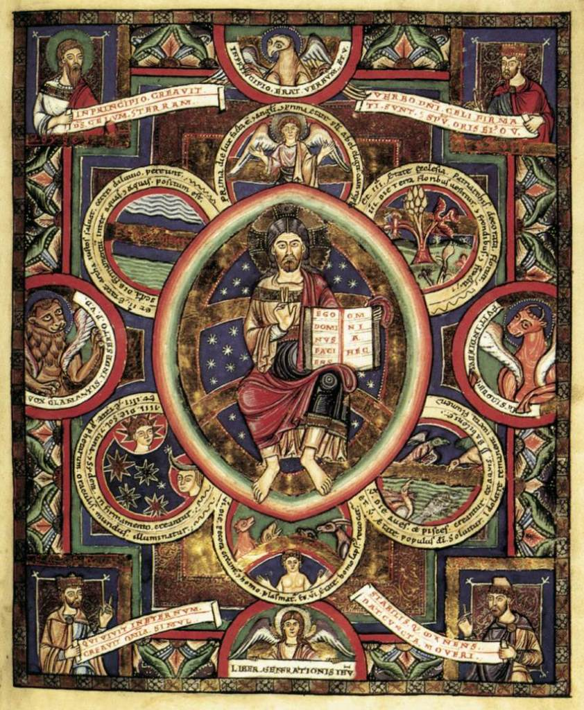 Gospels of Henry the Lion